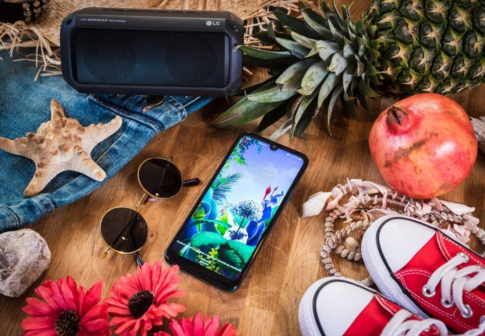 LG Q60 – Smartfon idealny dla współczesnych Social Animalsów