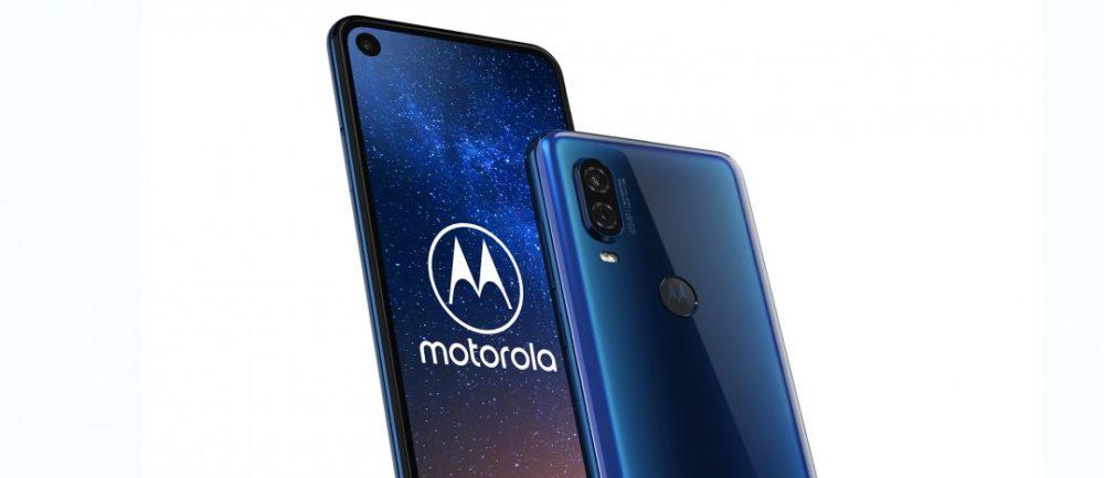 Motorola one vision: elegancka i bezpieczna