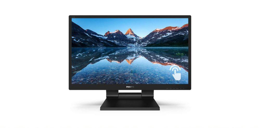 Philips poszerza ofertę monitorów dotykowych