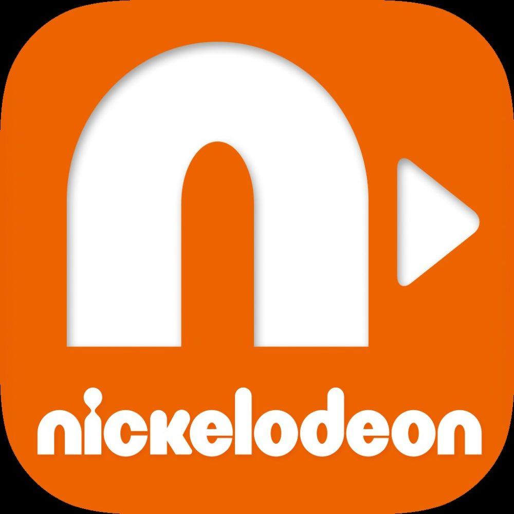 Nowość w PLAY - aplikacja NICKELODEON PLAY