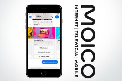 Wills Integrated i KODA Bots wdrażają chatbota dla MOICO