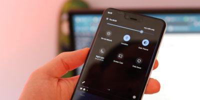 Smartfony z systemem Android otrzymają podobną funkcję do AirDrop