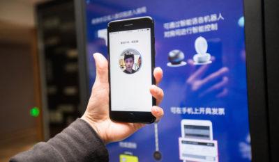 Alipay będzie korzystać beauty-filtry w przypadku płatności za pomocą twarzy