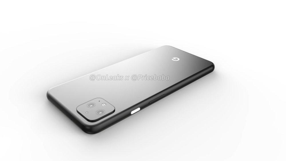 Pojawiły się pierwsze zdjęcia Pixel 4 XL