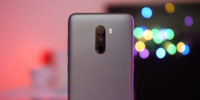 Przyszłe smartfony Xiaomi otrzymają aparat peryskopy