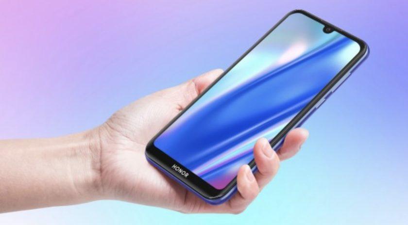Honor zaprezentował smartfon Play 8 w bardzo niskiej cenie