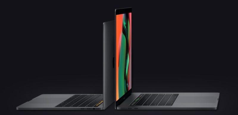 Apple uaktualnił MacBook Air i najtańszy MacBook Pro