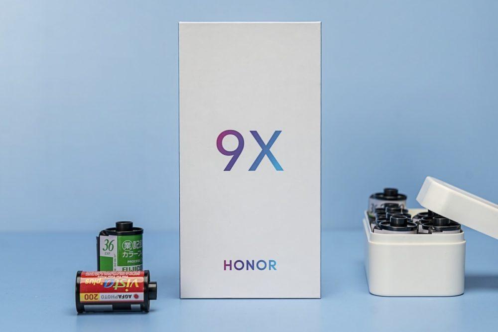 Honor 9X 9X i Pro