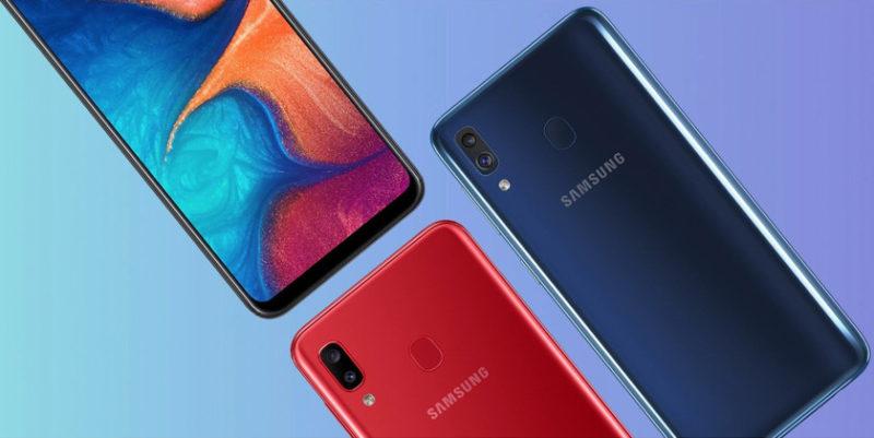 Samsung Galaxy A10s pojawi się w sprzedaży