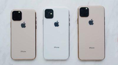 iPhone 2020 roku otrzyma od razu dwie kamery 3D