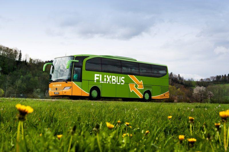 Blisko 20 milionów kilometrów i 80 nowych miast w siatce FlixBus Polska w pierwszym półroczu 2019