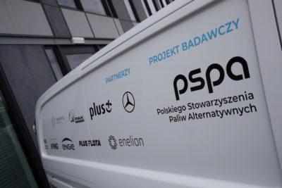 PSPA uruchamia Flotę z energią