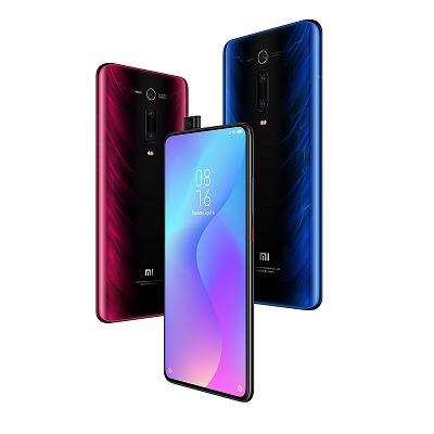 Xiaomi Mi 9T już na polskim rynku