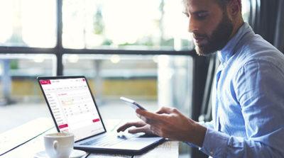 Bank Millennium integruje usługę Millenet Link z kolejnymi programami dla małych i średnich firm