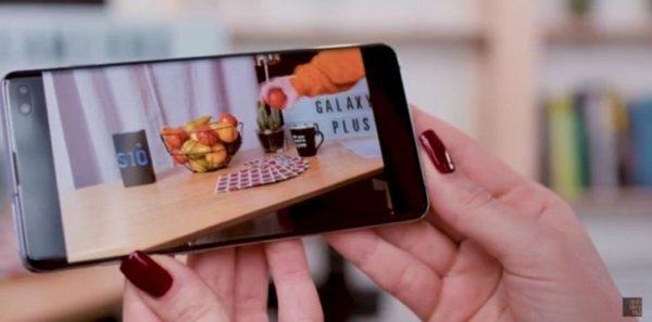 Oferta tygodnia: Samsung S10+ 480 zł taniej