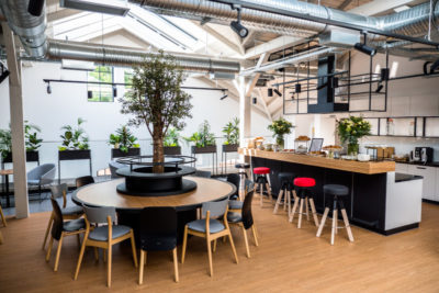 Grape Up otwiera nowe centrum Cloud R&D w Krakowie