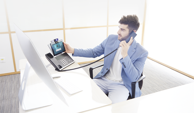 Nowe telefony Yealink kompatybilne z Microsoft Teams