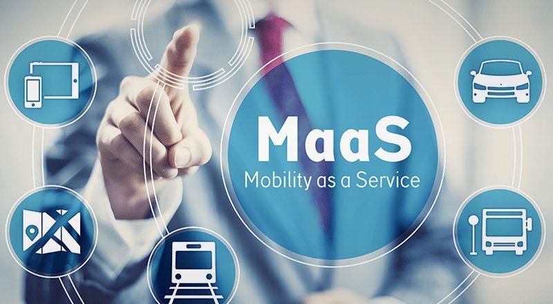 Mobilność jako usługa - Arval dołącza do sojuszu MaaS Alliance