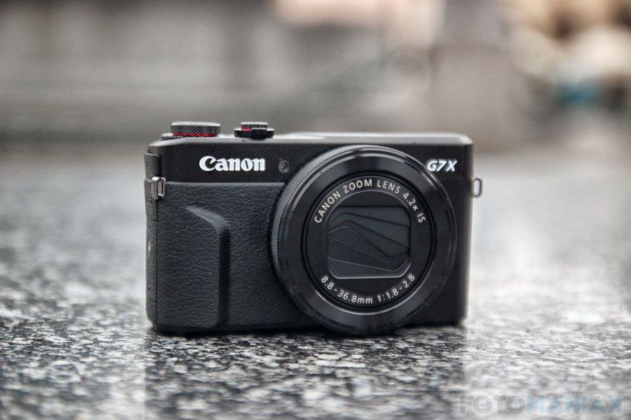 Canon rozszerza serię zaawansowanych aparatów kompaktowych PowerShot G dla entuzjastów fotografii i vlogerów