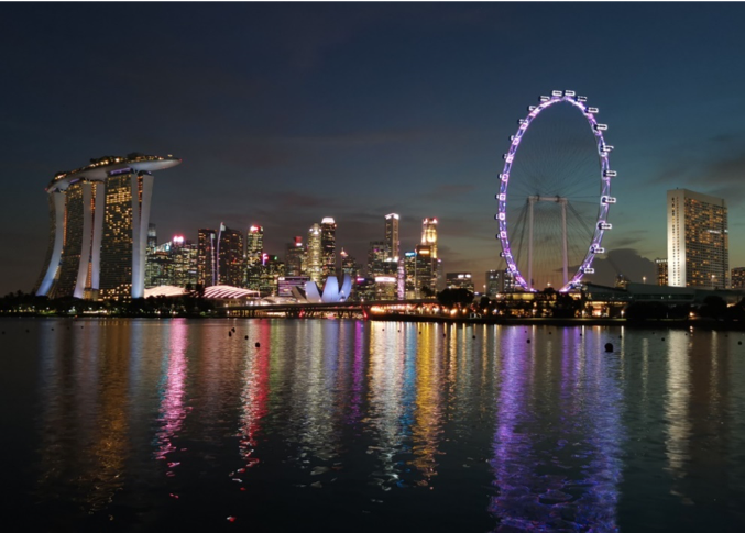 HONOR 20 Pro – nocna fotografia w ponadprzeciętnej jakości