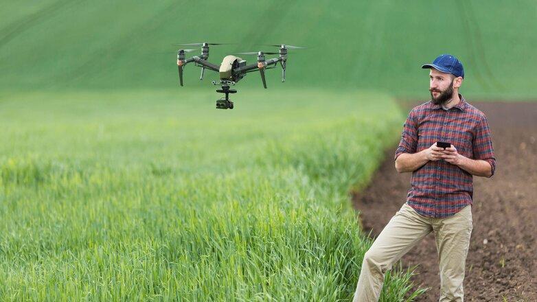 Technologia 5G w rolnictwie będzie rewolucją
