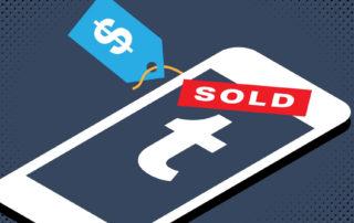 Serwis Tumblr przechodzi do właściciela WordPress za 3 mln dolarów