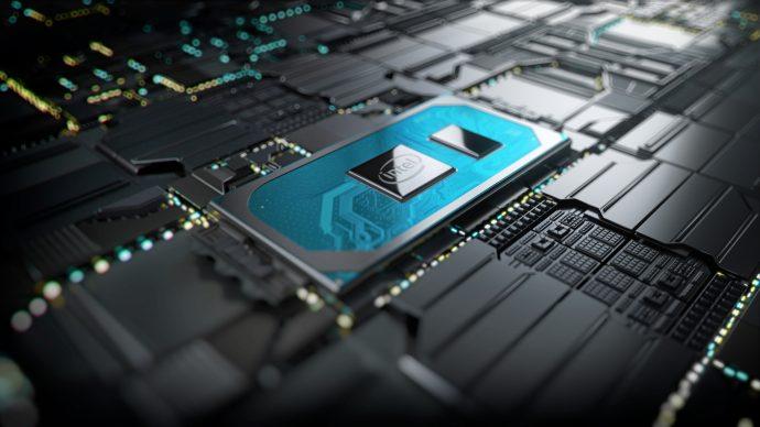 Intel prezentuje mobilne procesory 10. generacji INTEL Core