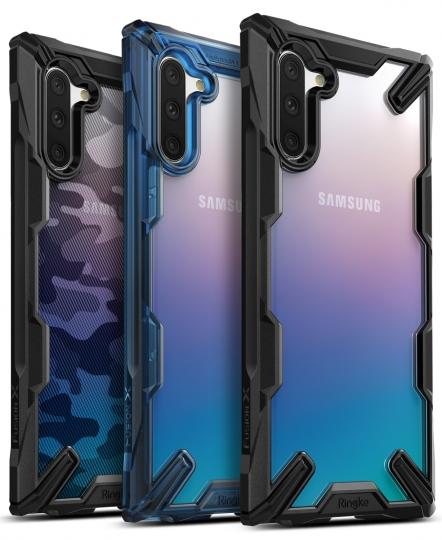 Ringke Fusion X dla Galaxy Note 10