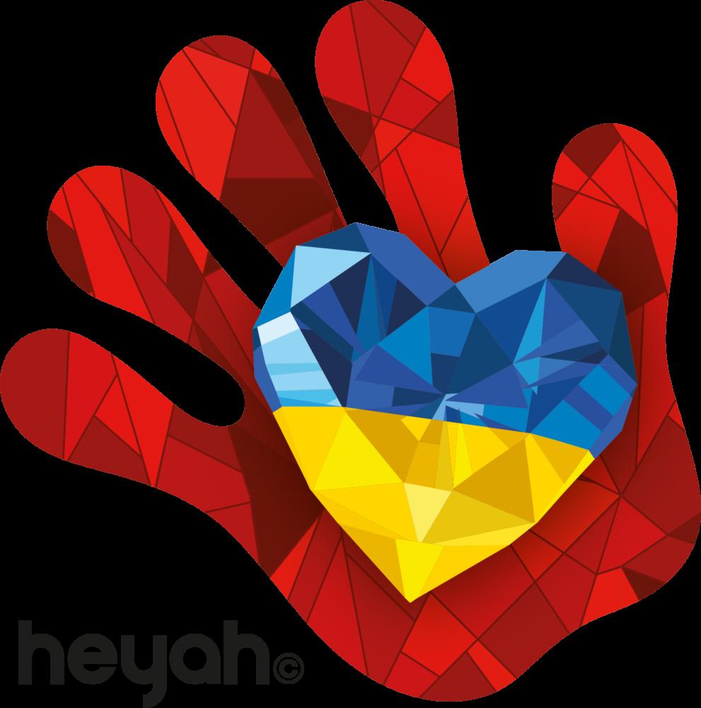 Taniej na Ukrainę z Heyah 1