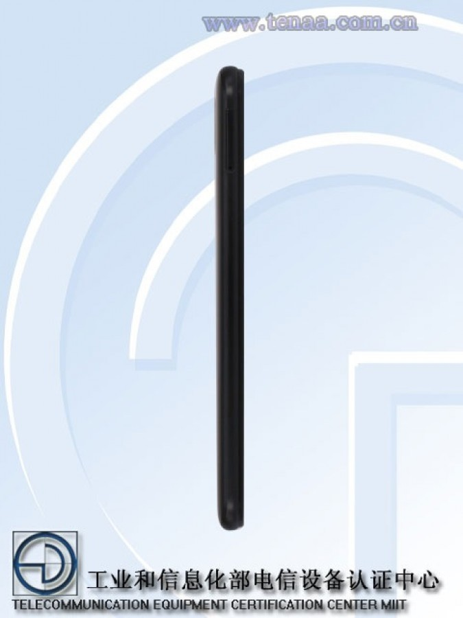 W sieci pojawiły się zdjęcia nieznanego smartfona Huawei