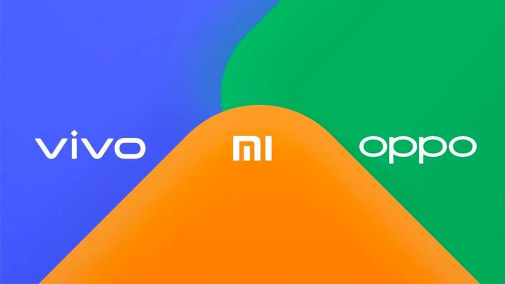 Xiaomi, Vivo i Oppo stworzą standard bezprzewodowego udostępniania plików