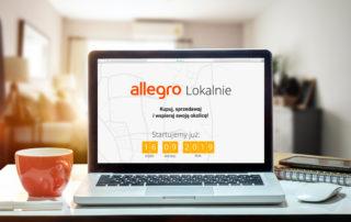 Ogłoszenia jakich nie znaliście - nadchodzi Allegro Lokalnie