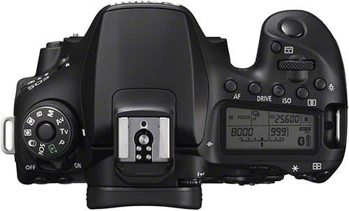 Nowości Canon EOS. Następca popularnej lustrzanki APS-C dla vlogerów i zaawansowany bezlusterkowiec
