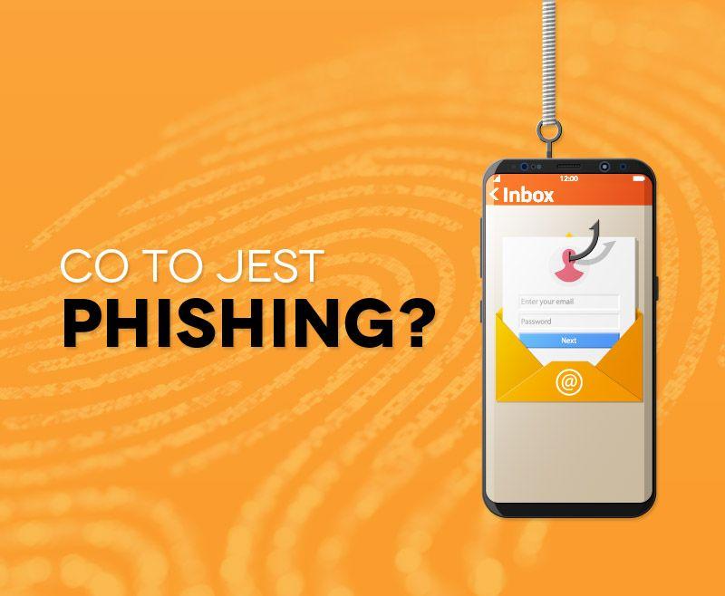 Latem rośnie liczba ataków phishingowych