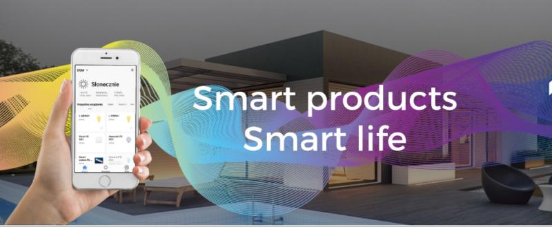 DGM Lifestyle Inteligentny dom ze SmartDGM