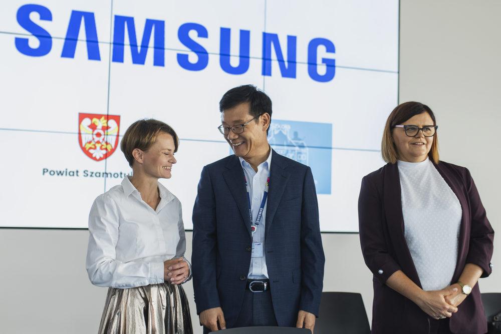 P-TECH – nowy, globalny program edukacyjny wchodzi do Polski