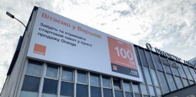 Orange rozpoczął współpracę z PayUkraine. Przelewy pieniężne na Ukrainę za darmo w aplikacji Mój Orange