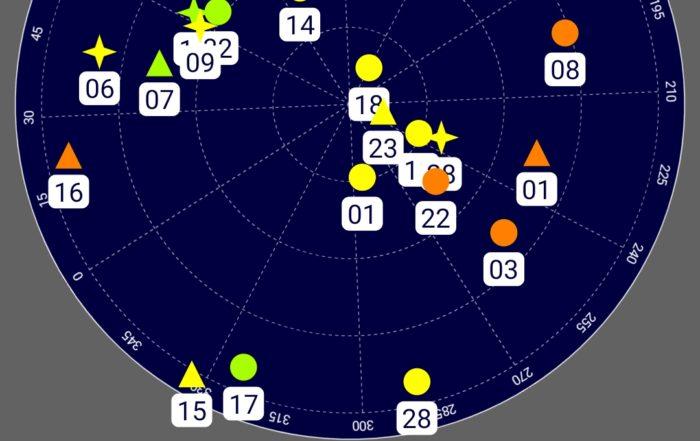Screenshot 20190704 185717 com.chartcross.gpstest