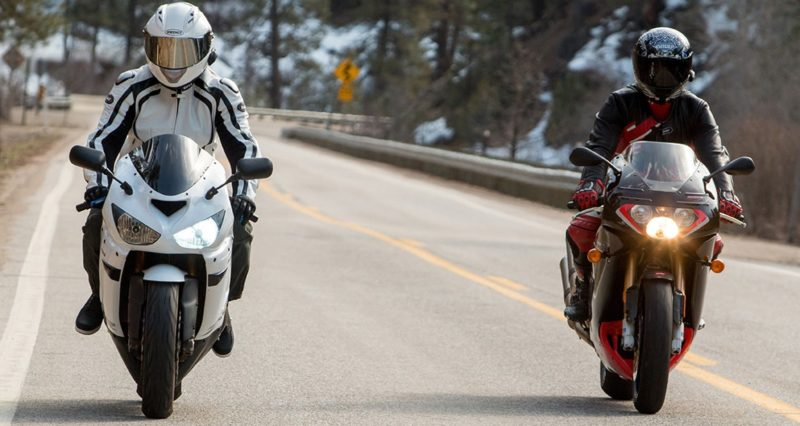 UCLEAR - nieograniczona swoboda komunikacji dla motocyklistów
