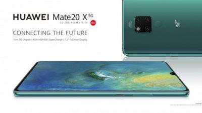 Gotowi na przyszłość telekomunikacji – smartfon 5G już w Play