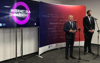 Internet dla każdego – rusza konkurs dla gmin