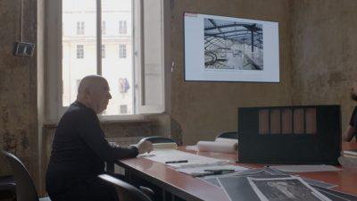 """irma LG oraz studio architektoniczne Fuksas zaprezentują instalację """"Infinity"""" LG SIGNATURE na targach IFA w Berlinie"""