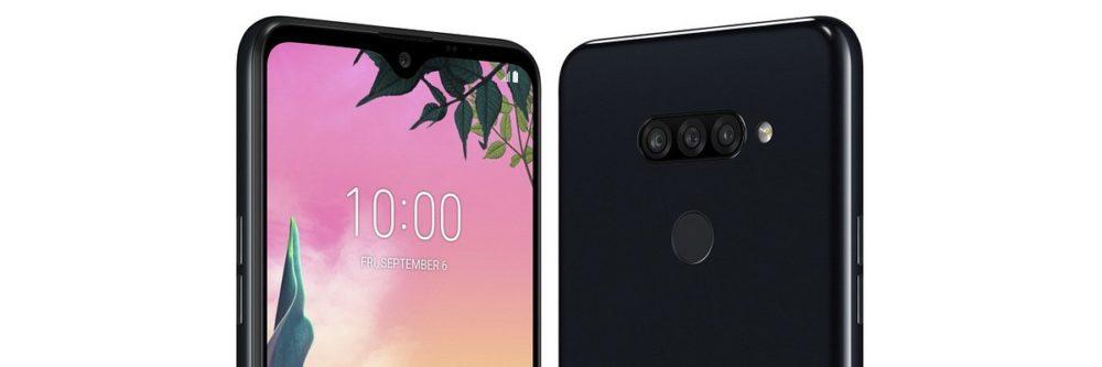 Nowa jakość aparatów i ogromne ekrany w odświeżonej serii LG K