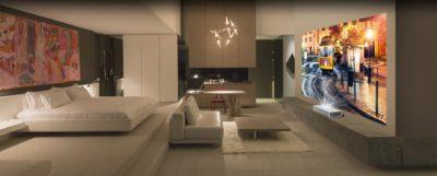 Projektor LG Cinebeam 4K już we wrześniu w Europie - imponująca jakość obrazu oraz inteligentne funkcje