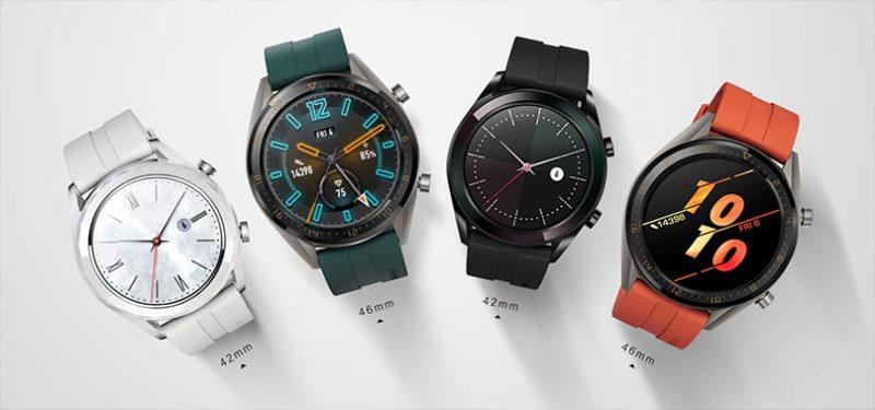 Inteligentne zegarki Huawei w wyjątkowej ofercie nawet do 200 zł taniej