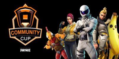 Orange współorganizuje turniej dla graczy Fortnite. Dla mistrzów wysokie nagrody
