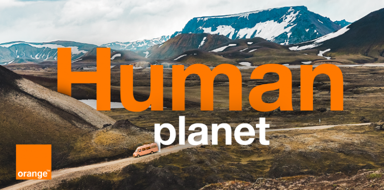 Human Planet – konkurs fotograficzny