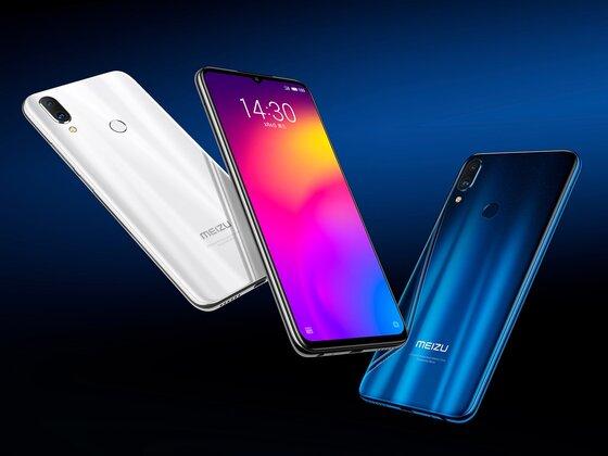 Rusza przedsprzedaż nowego smartfona Meizu Note 9