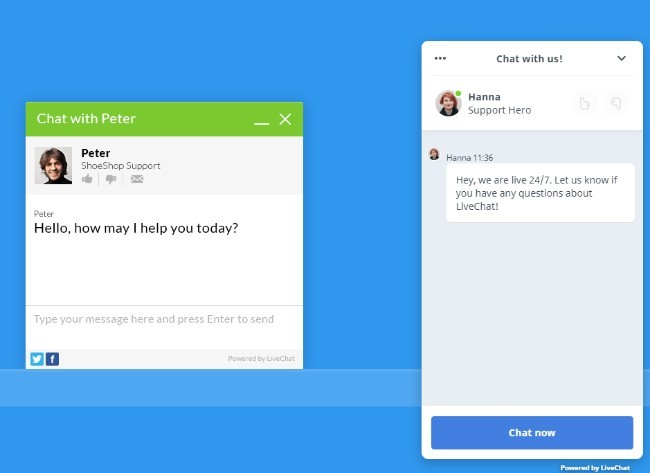 LiveChat ma już ponad 28 tysięcy klientów
