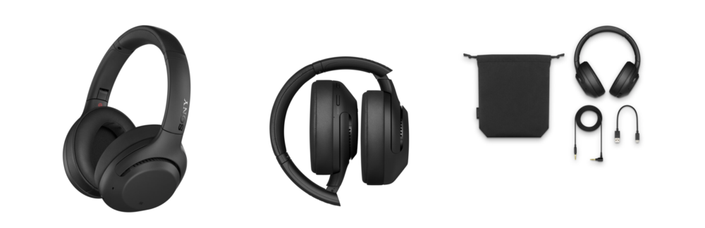 Słuchawki Sony w prezencie do modeli Xperia 1 i Xperia 5